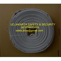 FIRE HOSE SELANG AIR PEMADAM KEBAKARAN 13 BAR CANVAS 2X20 METER MURAH 1