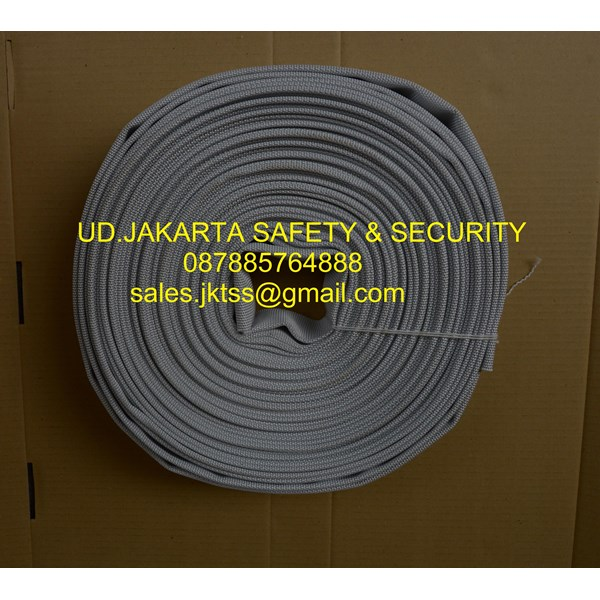 FIRE HOSE HYDRANT SELANG AIR PEMADAM 2-5X20 METER 13 BAR CANVAS MURAH