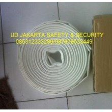 FIRE HOSE EPDM 16 BAR CANVAS SELANG AIR PEMADAM HY