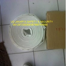 FIRE HOSE HYDRANT SPRAYING SELANG AIR CANVAS EPDM