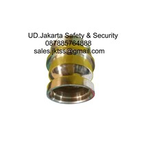 FIRE FIGHTING ADAPTOR NHT MALE INSTANTANEOUS HOSE CONNECTION JOHN MORRIS MALE KUNINGAN 2 INCH HARGA MURAH JAKARTA