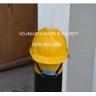 HELM SAFETY ALAT PELINDUNG DIRI PROYEK KUNING HEAD PROTECTION APD SUB KONTRAKTOR PEKERJA UMUM MURAH JAKARTA 1