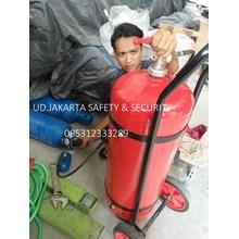ISI ULANG REFILL APAB FIRE EXTHINGUISHER ALAT PEMADAM KEBAKARAN API ABC DRY CHEMICAL POWDER MURAH JAKARTA BOGOR DEPOK TANGERANG BEKASI