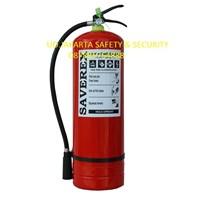 Distributor APAR TABUNG ALAT PEMADAM KEBAKARAN RACUN API RINGAN ABC DRY CHEMICAL POWDER 8 KG SAVEREX MURAH JAKARTA 3
