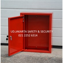 AGEN PUSAT TERMINAL BOX FIRE ALARM KEBAKARAN API MDFA HARGA MURAH JAKARTA