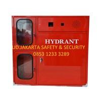 FIRE HYDRANT BOX B KOMBINASI BOX APAR KOTAK INDOOR VERTICAL HARGA MURAH JAKARTA