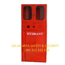 FIRE HYDRANT BOX FOR INDOOR KOMBINASI BOX APAR KOT