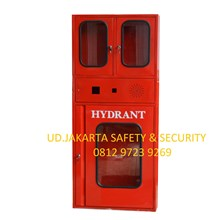 DISTRIBUTOR AGEN SUPPLIER FIRE HYDRANT BOX B HORIZ