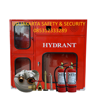 PAKET HYDRANT BOX FIRE TYPE B FOR INDOOR MODIFIKASI COMBINED BOX APAR VERTICAL COMPLETE SET HARGA MURAH JAKARTA