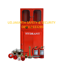 PUSAT PAKET SUPPLIER FIRE HYDRANT BOX TYPE B INDOO