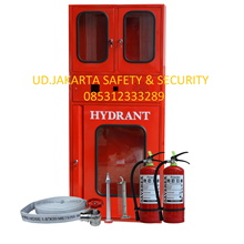 PUSAT PAKET FIRE HYDRANT BOX TYPE B FOR INDOOR MOD