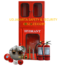 PUSAT PAKET FIRE HYDRANT BOX TYPE B FOR INDOOR COM