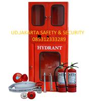 PUSAT PAKET FIRE HYDRANT BOX FOR INDOOR TYPE B COMBINED BOX APAR HORIZONTAL COMPLETE SET HARGA MURAH JAKARTA