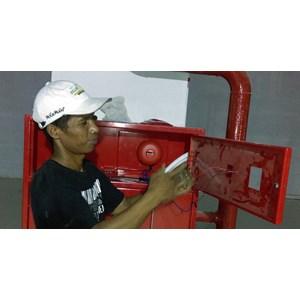 JASA PEMASANGAN INSTALASI FIRE ALARM SYSTEM PROTECTION PEMADAM KEBAKARAN HARGA MURAH JAKARTA By PT. Jaya Putra Multiguna