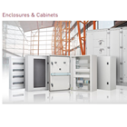 Enclosures And Cabinets 1