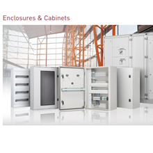 Enclosures And Cabinets