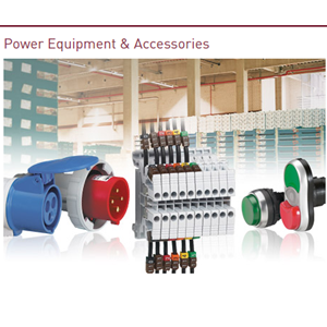 Power Equipment And Accessories