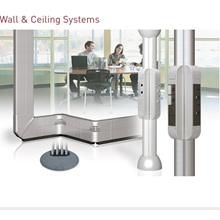Wall And Ceiling Systems