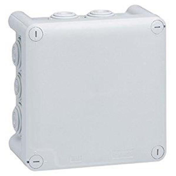 Saklar Plexo Junction Box Weatherproof Kotak