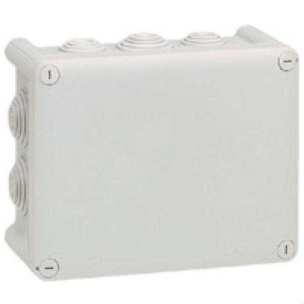 Saklar Plexo Junction Box Weatherproof 360 x 270 x 124 mm