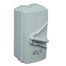 Semikonduktor Isolator Switch 2P 40A