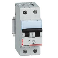 MCB atau Circuit Breaker 2P 230 - 400V 50A 6000RX