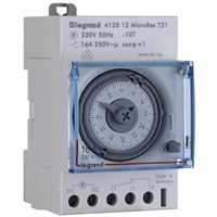 MCB atau Circuit Breaker Time Switch 412813
