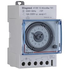 MCB atau Circuit Breaker Time Switch 412813