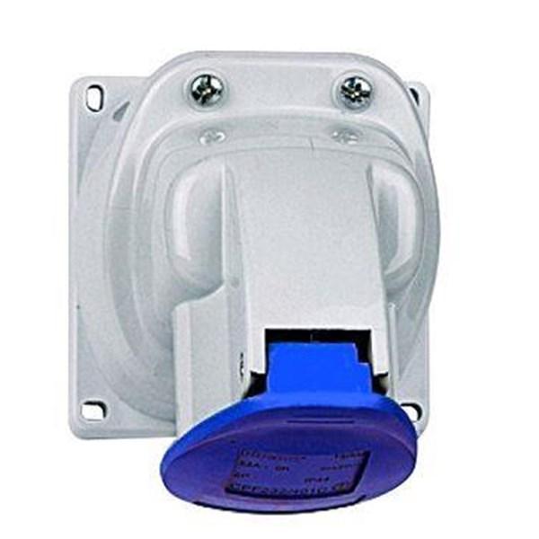 Electrical Accessories Legrand Plug 16A 2P + E