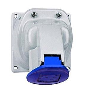 Aksesoris Listrik Legrand Plug 16A 3P+E