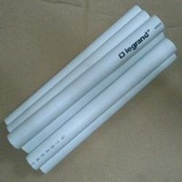 Pipa Conduit PVC -LINK Rigid Conduit 20mm 6565 13 Putih Legrand