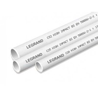 Pipa Conduit PVC - LINK Rigid Conduit 25mm 656502 Legrand
