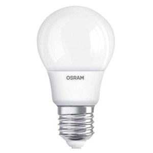 Lampu LED Osram SCLB40 4.5W 827 220-240V FR E14 10x1AP