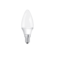 Lampu LED Osram Star FR E14 3W 827