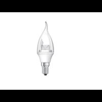Lampu LED Osram Star E14 3W 827