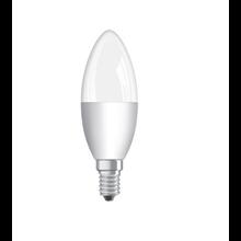 Lampu LED Osram Star FR E14 4.5W 827
