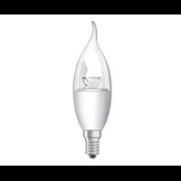 Lampu LED Osram Star E14 4.5W 827