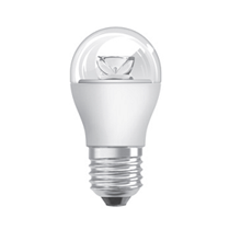 Lampu LED Osram Star E27 CL 3W 827