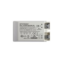LED Driver Osram OTE 13/220-240/350 PC VS20 Dimmable Driver