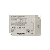 LED Driver Osram Element LD 30/220-240/700 VS20 Non-Dimmable 1