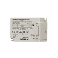 LED Driver Osram Element LD 45/220-240/1A0 VS20 Non-Dimmable 1