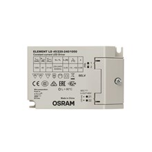 LED Driver Osram Element LD 45/220-240/1A0 VS20 Non-Dimmable