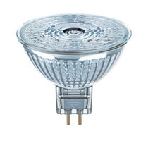 Lampu LED Osram MR16 LPMR165024 7W/827 12V GU5.3 10X1AR5 4058075165656