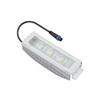 OSRAM PrevaLED SKY LED Lights (PL-SKY-G2 765L100X100 W / P)