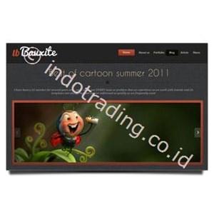 Desain Website By Solusi Design