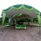 Plafon dekor tenda 9