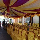 Plafon dekor tenda 6
