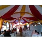 Plafon dekor tenda 3