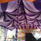 Plafon dekor tenda 10