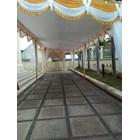 Plafon dekor tenda 2